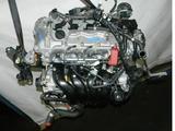 Двигатель бензиновый на Toyota 1zr-FAE за 343 183 тг. в Челябинск