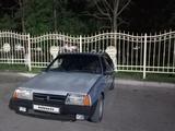ВАЗ (Lada) 2109 (хэтчбек) 2001 года за 580 000 тг. в Тараз – фото 4