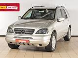 Mercedes-Benz ML 430 2000 года за 2 670 000 тг. в Нур-Султан (Астана)