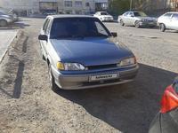 ВАЗ (Lada) 2114 (хэтчбек) 2008 года за 850 000 тг. в Актау
