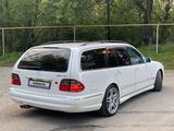Mercedes-Benz E 55 AMG 2001 года за 6 500 000 тг. в Алматы – фото 3