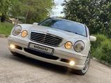 Mercedes-Benz E 55 AMG 2001 года за 6 500 000 тг. в Алматы – фото 4