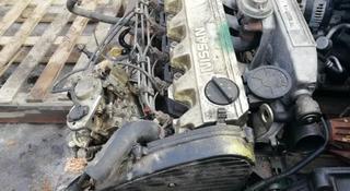 Двигатель rd28 2.8 за 222 тг. в Алматы
