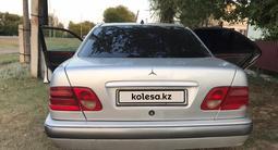 Mercedes-Benz E 200 1999 года за 1 800 000 тг. в Уральск – фото 5