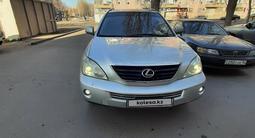 Lexus RX 400h 2006 года за 7 500 000 тг. в Павлодар – фото 3