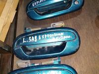 Ручки наружние на Ford Expedition 1996-2003 передние правая и левая… за 8 000 тг. в Алматы
