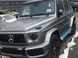 Mercedes-Benz G 63 AMG 2018 года за 105 000 000 тг. в Алматы