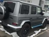 Mercedes-Benz G 63 AMG 2018 года за 105 000 000 тг. в Алматы – фото 2
