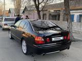 Toyota Aristo 2001 года за 2 500 000 тг. в Павлодар – фото 2