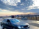 Toyota Aristo 2001 года за 2 500 000 тг. в Павлодар – фото 4