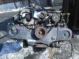 Двигатель SUBARU OUTBACK BR9 EJ253 2010 за 376 000 тг. в Караганда