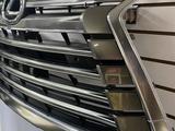 Решётка решетка радиатора lexus lx 570 2016 + оригинал в… за 170 000 тг. в Актау