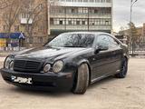 Mercedes-Benz CLK 55 AMG 2001 года за 6 000 000 тг. в Караганда – фото 3