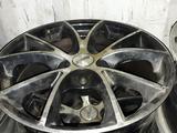 Диски титановые на Mercedes Benz r17 за 100 000 тг. в Алматы