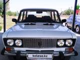 ВАЗ (Lada) 2106 1996 года за 650 000 тг. в Шымкент