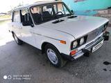 ВАЗ (Lada) 2106 1996 года за 650 000 тг. в Шымкент – фото 2