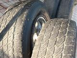 Шины в комплекте с дисками за 70 000 тг. в Актау – фото 4