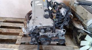 Двигатель 111 2.0 за 586 тг. в Караганда