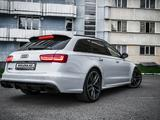Audi RS 6 2014 года за 28 000 000 тг. в Алматы – фото 3