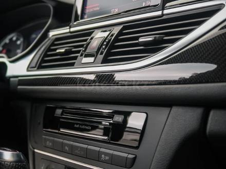 Audi RS 6 2014 года за 23 000 000 тг. в Алматы – фото 7