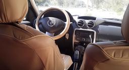 Renault Duster 2015 года за 4 800 000 тг. в Актау – фото 2