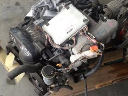 Двигатель 1jz-ge СВАП комплект за 11 111 тг. в Караганда
