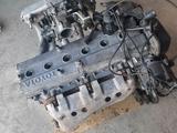 Двигатель на марк2 1гфе за 105 000 тг. в Алматы