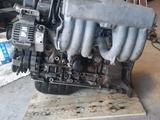 Двигатель на марк2 1гфе за 105 000 тг. в Алматы – фото 3