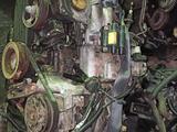 Двигатель субару форестер ej20 за 230 000 тг. в Караганда – фото 2