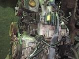 Двигатель субару форестер ej20 за 230 000 тг. в Караганда – фото 3
