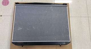 Радиатор основной на Toyota Highlander 3.5 50 2013- за 708 тг. в Алматы