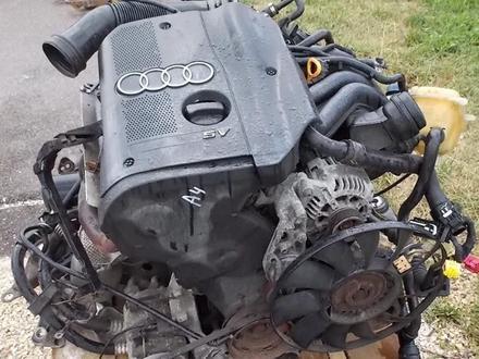 Двигатель ADR за 240 000 тг. в Алматы