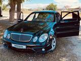 Mercedes-Benz E 320 2002 года за 3 750 000 тг. в Тараз – фото 3