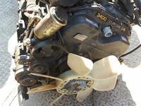 Японский двигатель на газель за 900 000 тг. в Актобе