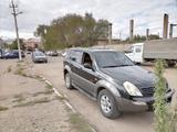 SsangYong Rexton 2002 года за 2 800 000 тг. в Жезказган