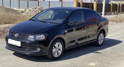 Volkswagen Polo 2014 года за 3 900 000 тг. в Алматы
