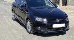 Volkswagen Polo 2014 года за 3 900 000 тг. в Алматы – фото 2