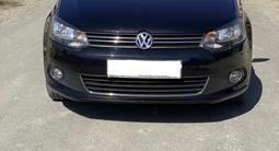 Volkswagen Polo 2014 года за 3 900 000 тг. в Алматы – фото 3