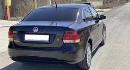Volkswagen Polo 2014 года за 3 900 000 тг. в Алматы – фото 4