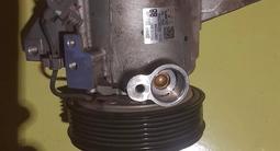 Рулевой рейка электрический, компрессор кондиционера, чашка опора за 10 000 тг. в Усть-Каменогорск – фото 2