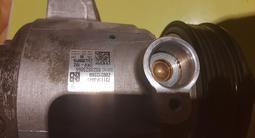 Рулевой рейка электрический, компрессор кондиционера, чашка опора за 10 000 тг. в Усть-Каменогорск – фото 3