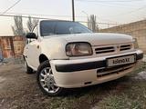 Nissan Micra 1992 года за 950 000 тг. в Алматы