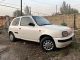 Nissan Micra 1992 года за 950 000 тг. в Алматы – фото 2