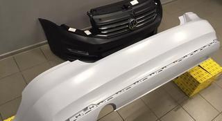Бампер задний Volkswagen Polo за 60 000 тг. в Костанай