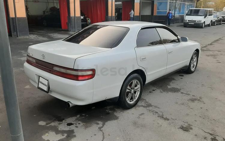 Toyota Chaser 1996 года за 1 850 000 тг. в Алматы
