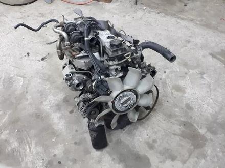 Двигатель 4м40 за 672 000 тг. в Алматы
