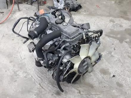 Двигатель 4м40 за 672 000 тг. в Алматы – фото 2