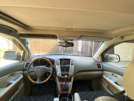 Lexus RX 300 2004 года за 5 700 000 тг. в Алматы – фото 6
