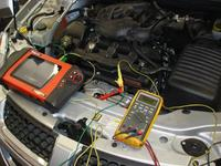 Автоэлектрик. Компьютерная диагностика на фирменном оборудование Bosch в Караганда