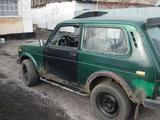 ВАЗ (Lada) 2121 Нива 1980 года за 500 000 тг. в Караганда – фото 2